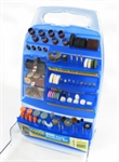 5533230 RC9400 400pc ROTARY TOOL ACCESSORY SET