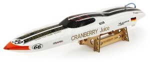 DRAGON CRANBERRY 710EP 50A BOAT RC READY