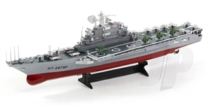 Thunder Aircraft Carrier RTR Boat UK 5503010