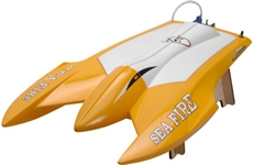 Sea Fire Super Brushless RTR 24GHz