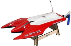 Sea Fire EP Brushless RTR 24GHz