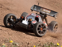 HPI Trophy 35 Buggy RTR 24GHz