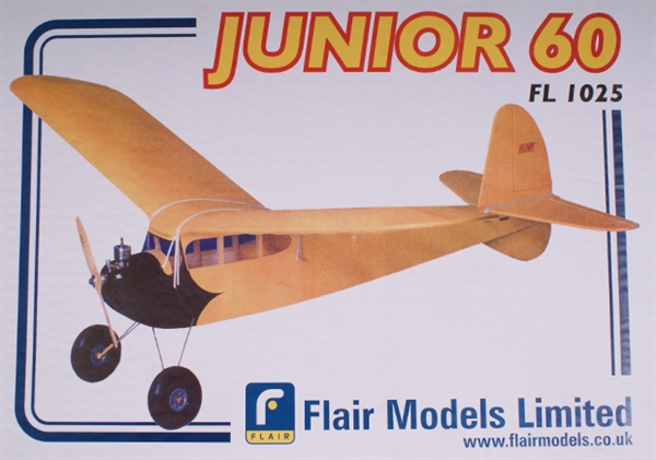 Flair Models Junior 60
