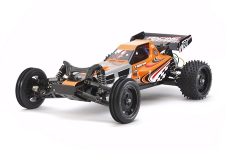 Tamiya DT-03 Racing Fighter 1/10th with ESC