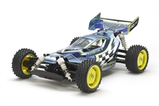 Tamiya TT-02B Plasma Edge ll 110th with ESC