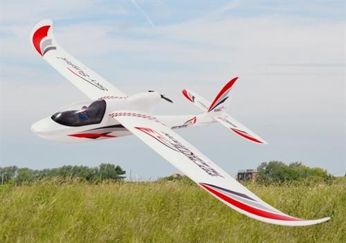 TechOne Sky Surfer