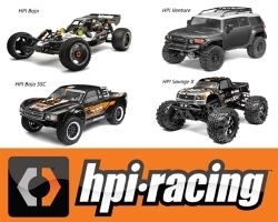 HPI Racing Continue to out-do themselves