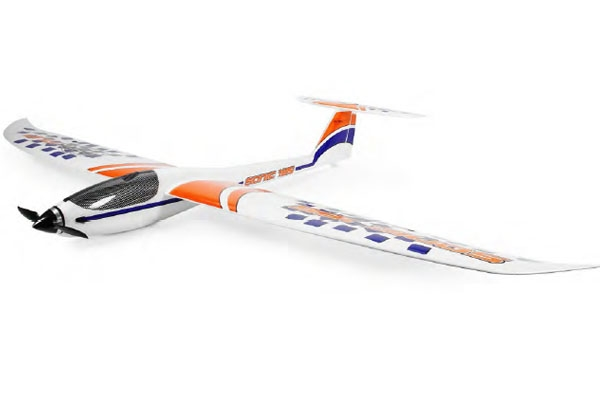 Sonic 185 Glider 1850mm - Ready To Fly