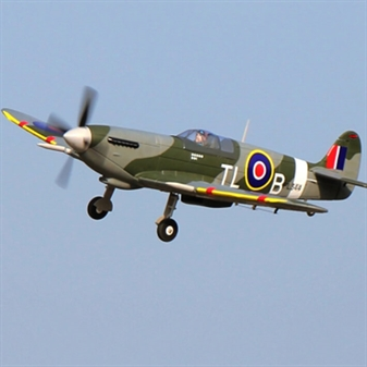 Spitfire MKIX With Retracts 1200MM - PNP