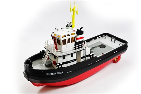 Hobby Engine Richardson Tug