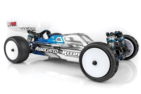 B64 Team Associated AS90014 competition 1:10 4wd Buggy