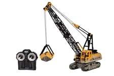 Hobby Engine Crawler Crane