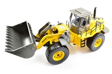 Hobby Engine Wheeled Loader