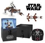 Star Wars Collectors Edition 74-Z Speeder Drone