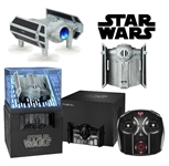 Star Wars Collectors Edition Tie Fighter X1 Drone