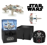 Star Wars Collectors Edition X-Wing Drone