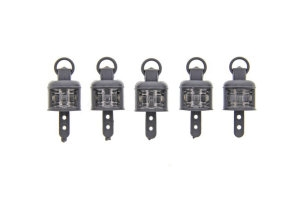 Masthead Lights (5) - 24mm