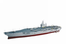 Graupner USS Nimitz 1:200 Scale Aircraft Carrier