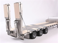 Carson C907060 Low Loader Trailer