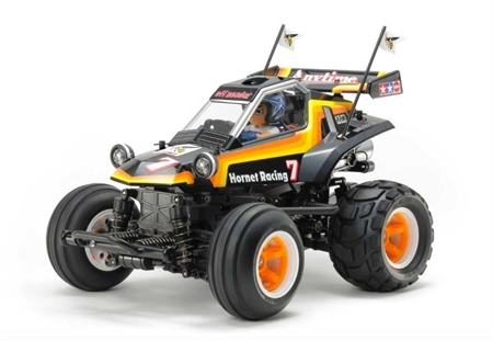 RC Comical Hornet Kit 58666