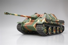 RC German Jagdpanther - Full Option Kit