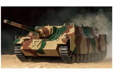 RC Jagdpanzer IV70V Lang - Full Option Kit
