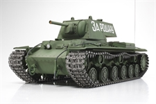 RC Russian Heavy Tank KV-1 - Full Option Kit