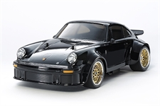RC Porsche Turbo RSR Type 934 - TA02SW Black Edition