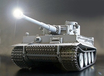 RC Tiger I DMDMF01 Accessory - Full Option Kit