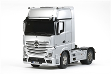 Tamiya Mercedes-Benz Actros - 1851 GigaSpace 114th Scale