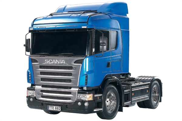 Tamiya Scania R470 Highline 1/14 4x2
