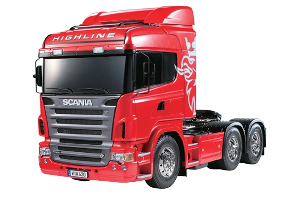 Scania R620 Highline 1/14th 6x4