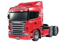 Scania R620 Highline 114th 6x4