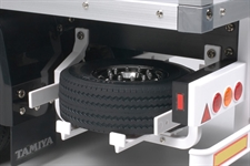 RC 3 Axle Reefer Trailer