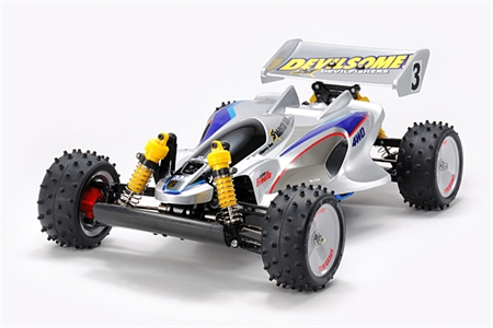 Tamiya Manta Ray 2018 Re-release 2018 47367