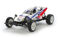 Tamiya RC The Grasshopper II (2017) 58643 remote control buggy
