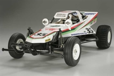 58346 Tamiya RC Grasshopper - 1/10 Re-Release