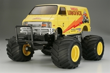 Tamiya RC Lunchbox 58347