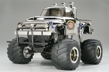 58365 Tamiya RC Midnight Pumpkin