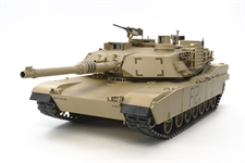 56041 RC US M1A2 Abrams - Full Option Kit