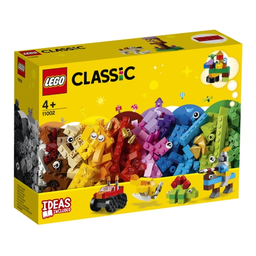 Basic Brick Set - 11002
