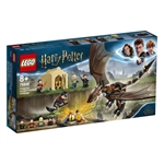 Hungarian Horntail Triwizard Challenge - 75946