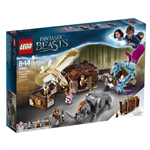 Newts Case of Magical Creatures - 75952