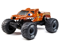 Brutus 2WD 110 Monster Truck RTR