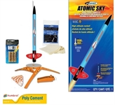 D-ES1390 Atomic Sky - E2X Launch Set 100