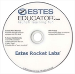 Estes Rocket Labs DVD