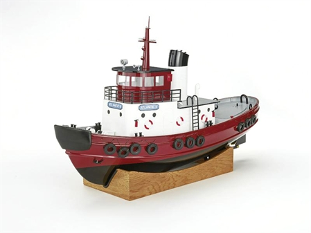 Atlantic II Harbor Tug 2.4GHz TTX491 RTR