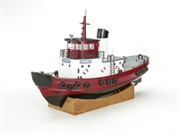 Atlantic II Harbor Tug 24GHz TTX491 RTR