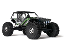 Wraith 4WD Rock Racer 110 RTR