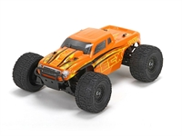 Ruckus 4WD Monster Truck OrgYel 118 RTR INT